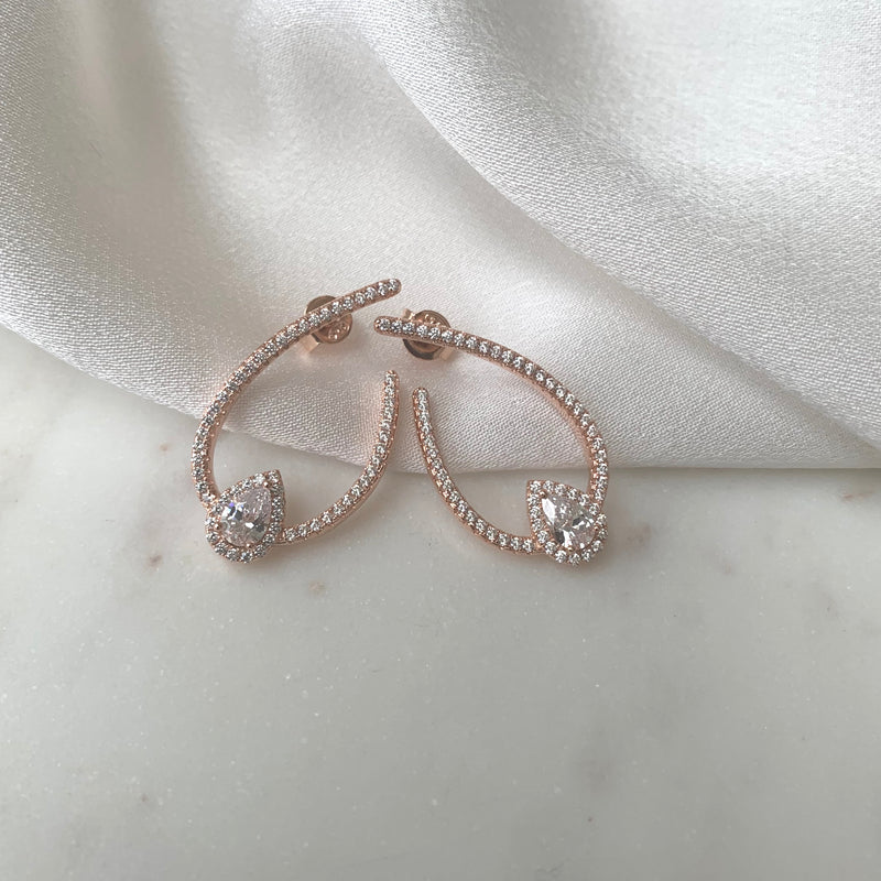 Boucles d'oreilles My Sweet Pear