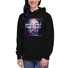 Load image into Gallery viewer, U DON'T FKING CARE HOODIE
