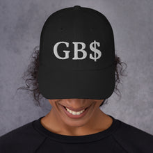 Load image into Gallery viewer, GB$ Signature Dad Hat