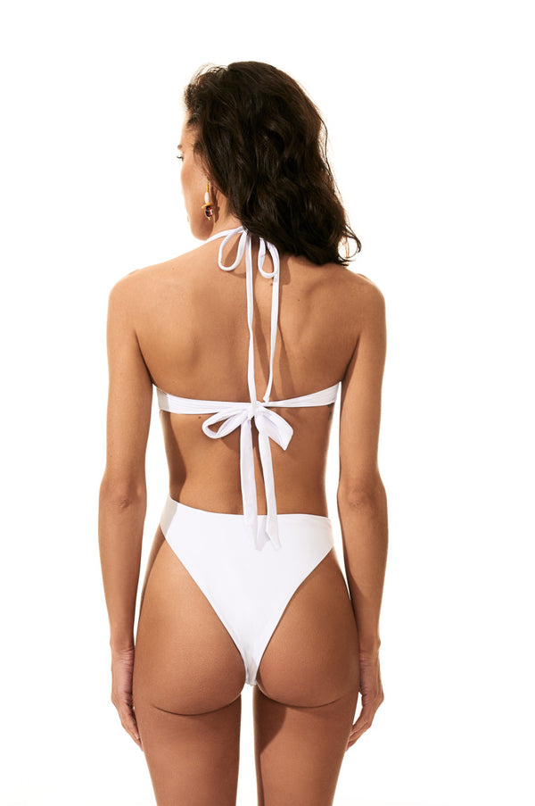 The Alessandra Swimsuit Reversible
