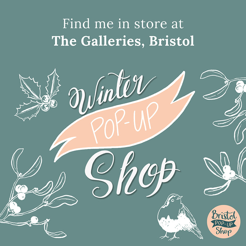 Bristol Pop Up Shop - Fashion & Jewellery Picks