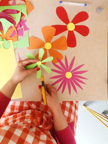 Flower-Paper-Collage-By-Chimps-Tea-Party