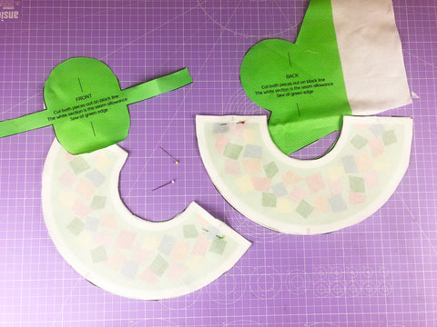 Cut-Out-Pieces-Christmas-Wreath-Sewing-Project