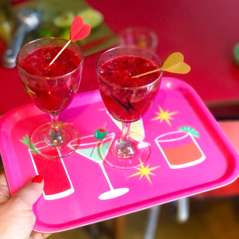 Valentine's-Cocktail-Tray