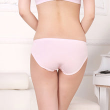 Load image into Gallery viewer, Pregnant Women Maternity Mother Cotton U Shape Low Rise Underwear Panties Briefs - shopbabyitems