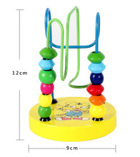 Load image into Gallery viewer, Children's toys baby doll kids Educational toy beads - shopbabyitems