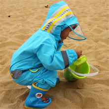 Load image into Gallery viewer, Children's raincoat - shopbabyitems