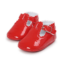 Load image into Gallery viewer, 12 Color Fashion Baby Girls Baby Shoes Cute Newborn First Walker Shoes - shopbabyitems
