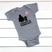 Load image into Gallery viewer, Infant Newborn Baby Soft Girl Letter Short Sleeve Summer Romper Jumpsuit - shopbabyitems
