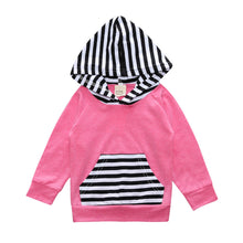Load image into Gallery viewer, Baby Clothing Boy Girl Sport Set Newborn Infant Baby Print Hoodie Tops Pants 2Pcs Outfit Clothes Set for Kids KS-049 - shopbabyitems