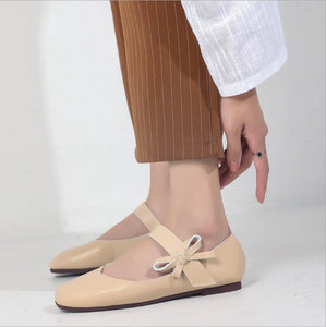 2018 autumn new casual shoes flat women's shoes wild comfortable pregnant women shoes to work shoes zapatos mulheres - shopbabyitems