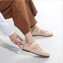 Load image into Gallery viewer, 2018 autumn new casual shoes flat women's shoes wild comfortable pregnant women shoes to work shoes zapatos mulheres - shopbabyitems