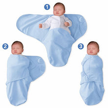 Load image into Gallery viewer, New Baby Infant Newborn Soft Warm Sleeping Bed Swaddle Blanket Bath Towel - shopbabyitems