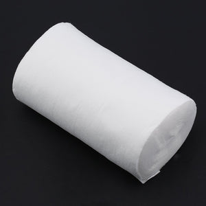 100 Sheets 1 Roll Safety Bamboo Fiber Infant Baby Disposable Nappy Diaper Liners - shopbabyitems