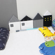 Load image into Gallery viewer, Kids Home Baby Wall Safety Protection Bar Sleeping Mat Children Bed Crib Fence - shopbabyitems