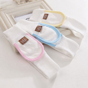Soft Adjustable Newborn Infant Baby Nappy Fasteners Fix Diaper Strips Belts - shopbabyitems