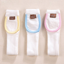 Load image into Gallery viewer, Soft Adjustable Newborn Infant Baby Nappy Fasteners Fix Diaper Strips Belts - shopbabyitems