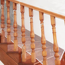 Load image into Gallery viewer, Baby Children Safety Thicken Fence Net Home Balcony Stairs Railing Protector - shopbabyitems
