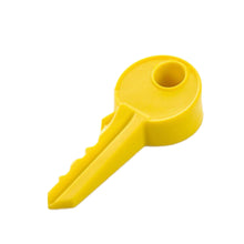 Load image into Gallery viewer, Novelty Stopper Silicone Rubber Key Decor Door Stop Wedge for Baby Protection - shopbabyitems