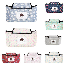 Load image into Gallery viewer, Maternity Mummy Organizer Pouch Baby Stroller Nappy Diaper Hanging Storage Bag - shopbabyitems