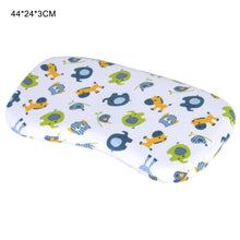 Load image into Gallery viewer, Cartoon Animal Baby Newborn Prevent Flat Head Positioner Memory Cotton Pillow - shopbabyitems