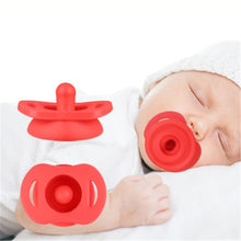 Load image into Gallery viewer, Retractable Baby Pacifier - shopbabyitems