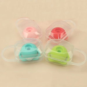 Retractable Baby Pacifier - shopbabyitems