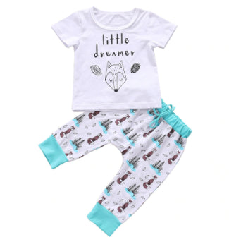 Little Dreamer Baby Set - shopbabyitems