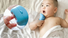 Load image into Gallery viewer, Safe electric baby nail trimmer - shopbabyitems