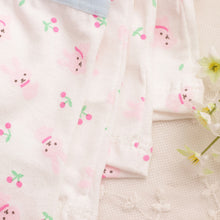 Load image into Gallery viewer, Kid Baby Girls Cute Cartoon Rabbit Cotton Breathable Underwear Panties Boyshorts - shopbabyitems