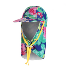 Load image into Gallery viewer, Children's beach sun protection visor - shopbabyitems