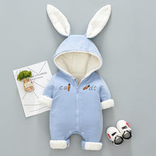 Load image into Gallery viewer, Baby winter clothes, jumpsuit - shopbabyitems
