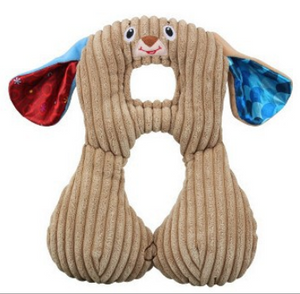 Neck pillow for children Baby pillow cartoon animal U-shaped - shopbabyitems