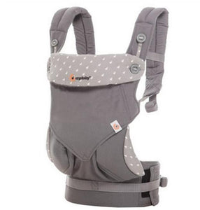 Four Position 360 Baby Carrier Multifunction Breathable Infant Carrier - shopbabyitems