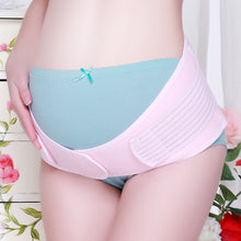 Load image into Gallery viewer, Pregnant Woman Maternity Belt Pregnancy Support-Waist Abdomen Band Postpartum Abdomen Belt Belly Bands Support - shopbabyitems