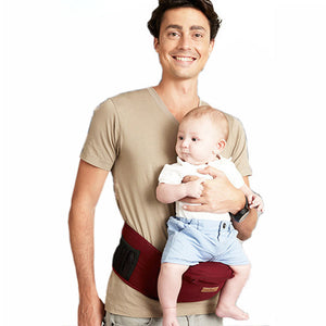 Baby Carrier Infant Hip Seat - shopbabyitems