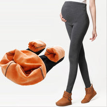Load image into Gallery viewer, Maternity legging Adjustable Elastic maternity leggings pregnant clothes pants - shopbabyitems