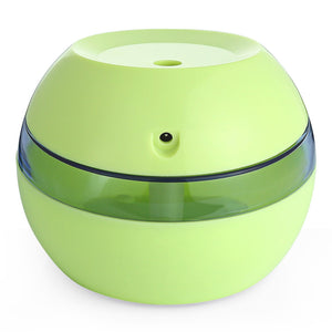 Super Sound-off USB Creative Gifts Humidifier / Aromatherapy Machine / Air Cleaner - shopbabyitems