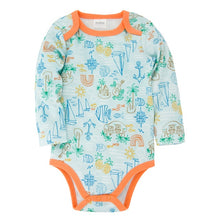 Load image into Gallery viewer, Baby Bodysuit Full Sleeve One Piece Baby Boy Clothes Body bebes twins Newborn Cotton Toddler Girl Clothes Pajamas Pyjamas - shopbabyitems