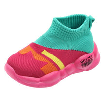 Load image into Gallery viewer, Shoes Fashion Toddler Infant Kids Baby Girls Boys Mesh Soft Sole Sport Shoes Sneakers Anti-slip baby shoes - shopbabyitems