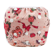Load image into Gallery viewer, New Baby Swim Diapers Waterproof Adjustable Cloth Diapers Pool Pant Swimming Diaper - shopbabyitems