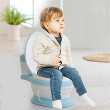 Load image into Gallery viewer, Portable Baby Potty Baby Toilet Car Potty Child Pot Training - shopbabyitems