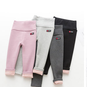winter New pants cotton Children pant kids students clothes  3-8year 110-140cm - shopbabyitems