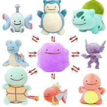Load image into Gallery viewer, 20cm Anime Pocket Animasl Ditto Pillow Cushion - shopbabyitems