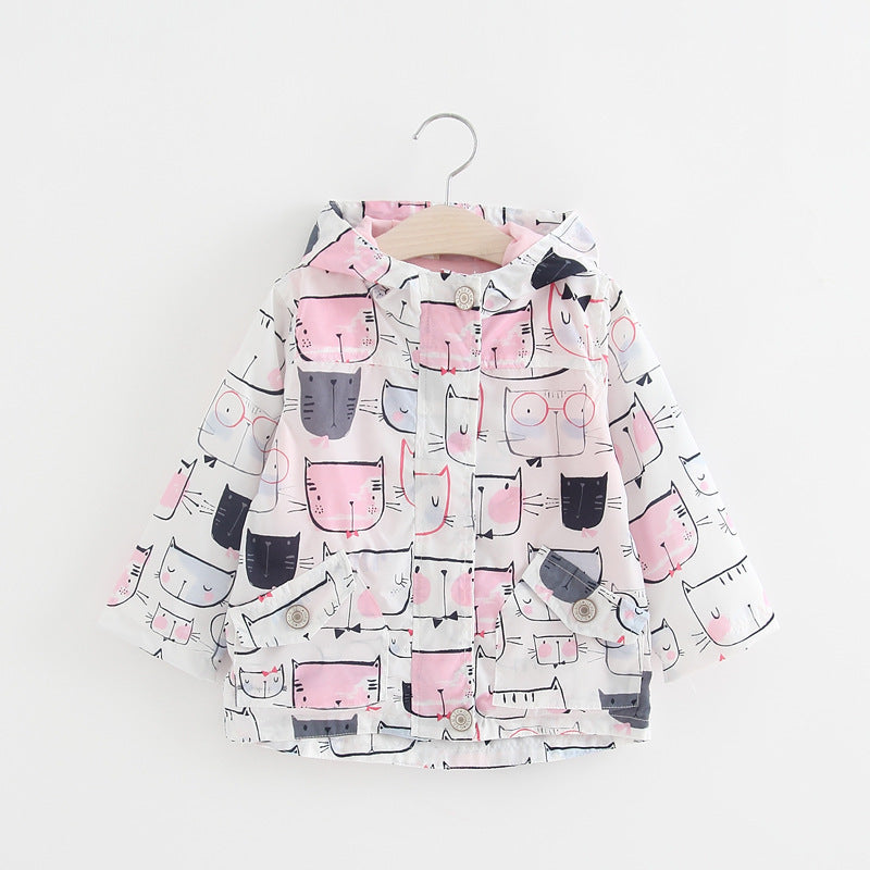 Jackets windbreaker jacket - shopbabyitems
