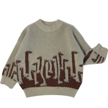 Load image into Gallery viewer, Cartoon child sweater - shopbabyitems