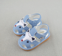 Load image into Gallery viewer, non-slip toddler sandals - shopbabyitems