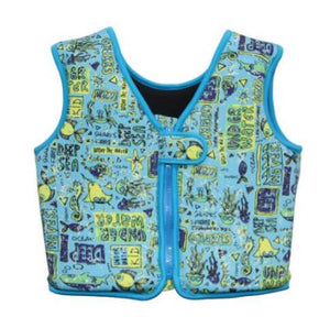 Baby Life Vest Swimwear Diving Fabrics - shopbabyitems