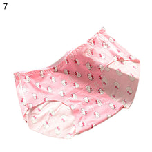 Load image into Gallery viewer, 3Pcs Maternity Women Panties Sexy Low-Waist Seamless Underpants Underwear - shopbabyitems