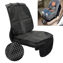 Load image into Gallery viewer, 110*46cm PVC Car Seat Protector  - Baby Kid Children Auto Seat Protector - shopbabyitems